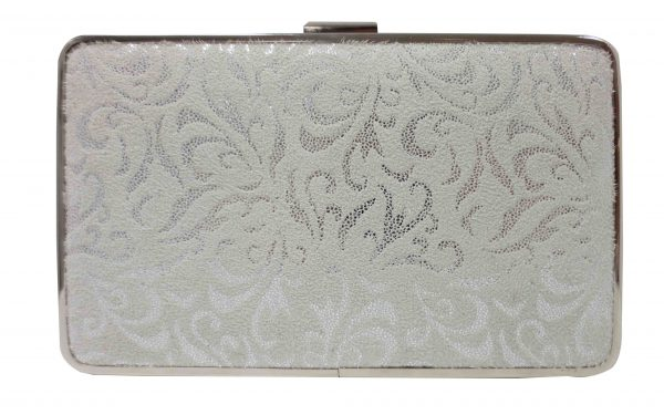 Clutch Purses With Silver by Sondra Roberts - Image 1