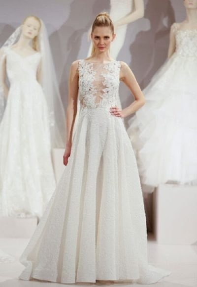 A-Line Wedding Dress by Tony Ward