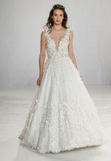 Ball Gown Wedding Dress by Tony Ward - Image 1