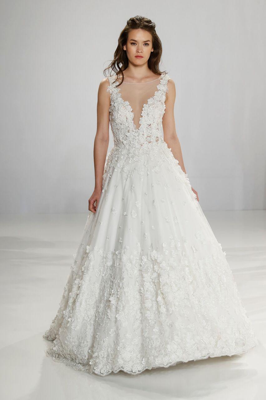Ball Gown Wedding Dress | Kleinfeld Bridal