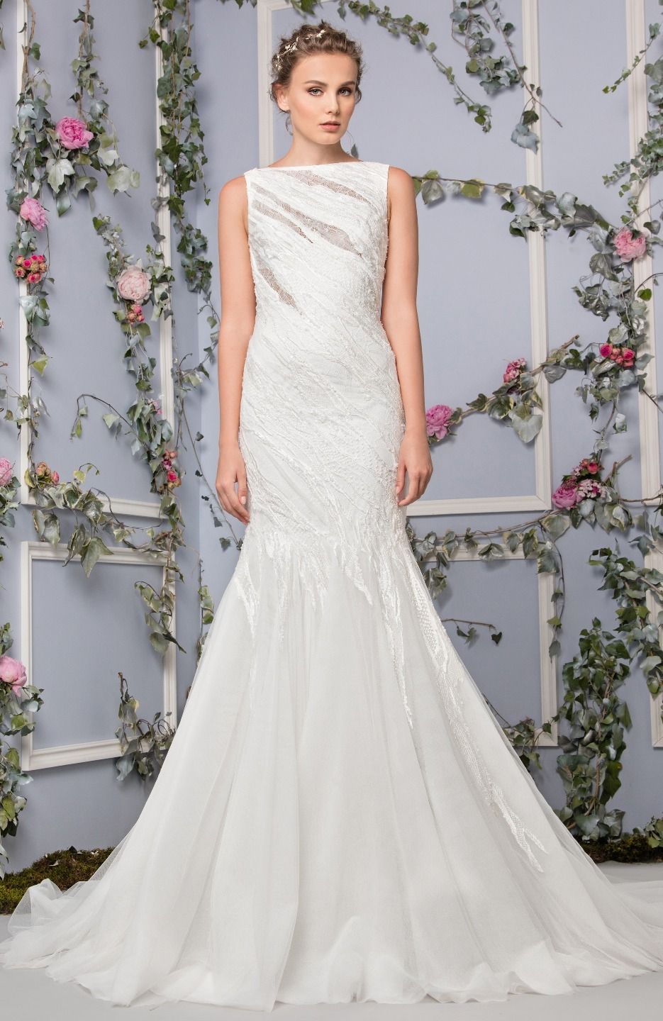 Trendy Mermaid Wedding Dress | Kleinfeld Bridal