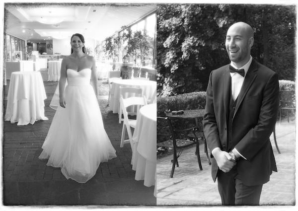 Alexis and Zachary Pumerantz wedding