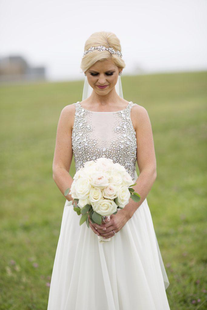 Megan and Mike Goodrich wedding