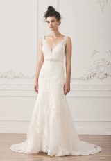 Romantic Fit And Flare Dress by Henry Roth - Image 1