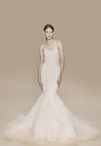Sexy Sweetheart Romantic by Notte Bridal by Marchesa