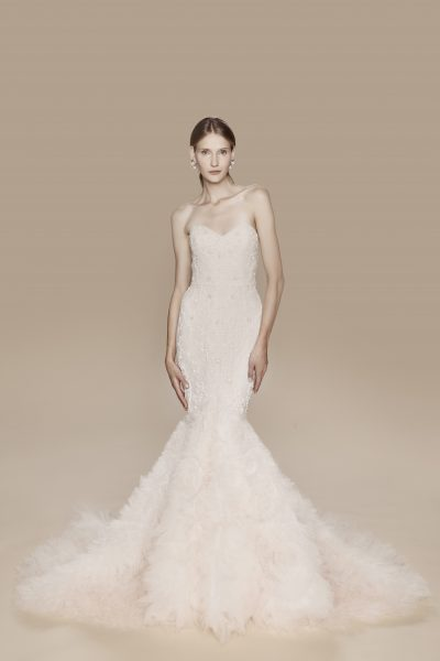 Sexy Sweetheart Romantic by Notte Bridal by Marchesa - Image 1