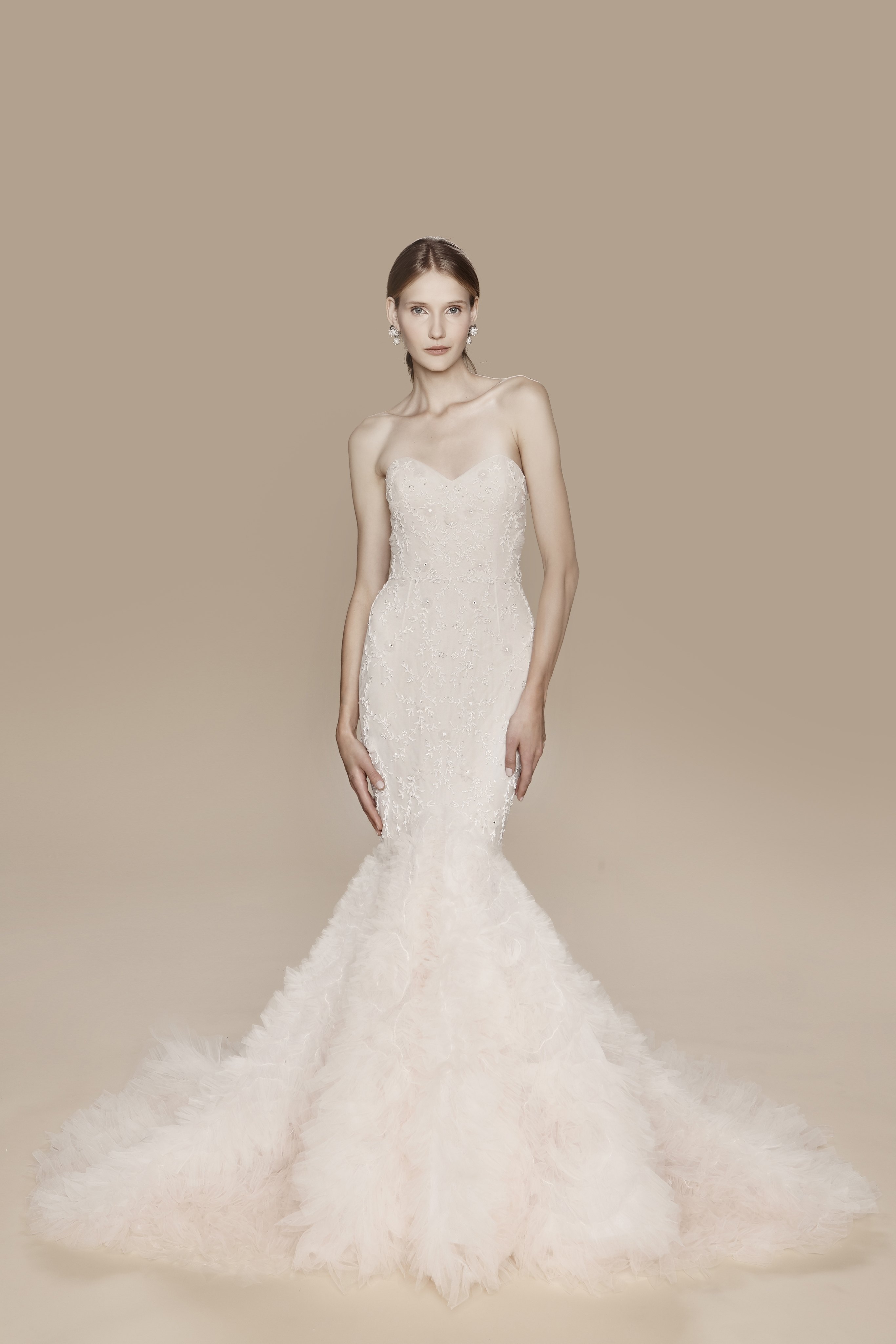 Notte Bridal by Marchesa | Kleinfeld Bridal
