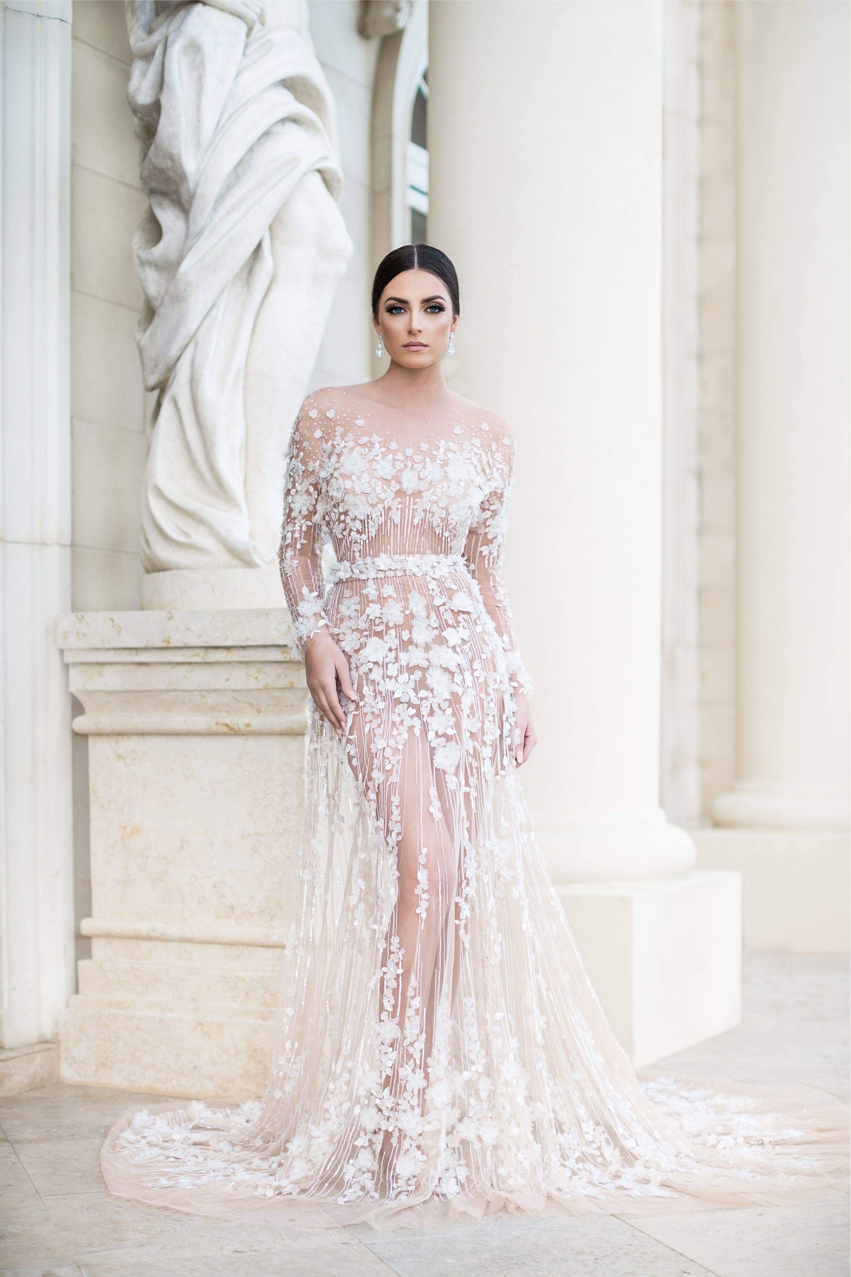 Pedram Couture | Kleinfeld Bridal