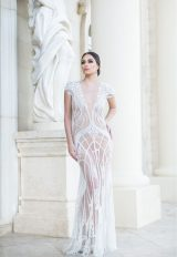 Romantic Illusion Sexy by Pedram Couture - Image 1