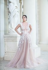 Trendy Illusion Romantic by Pedram Couture - Image 1