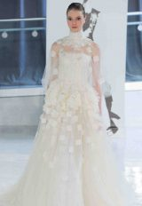 Couture High Neck Modern by Peter Langner - Image 1