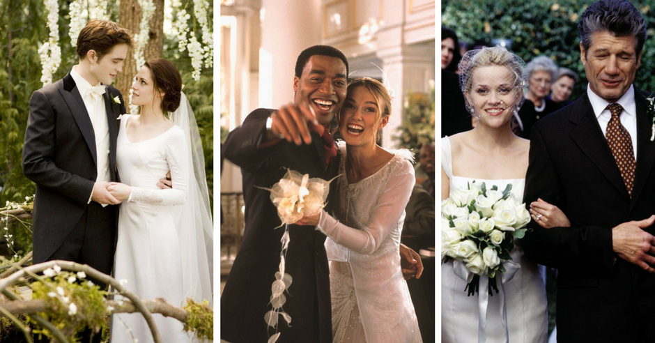 The Most Iconic Film Wedding Looks (and How to Get Them!)