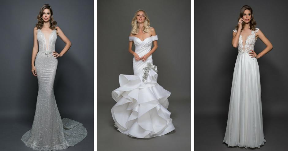 Pnina Tornai Dresses For All Personalities