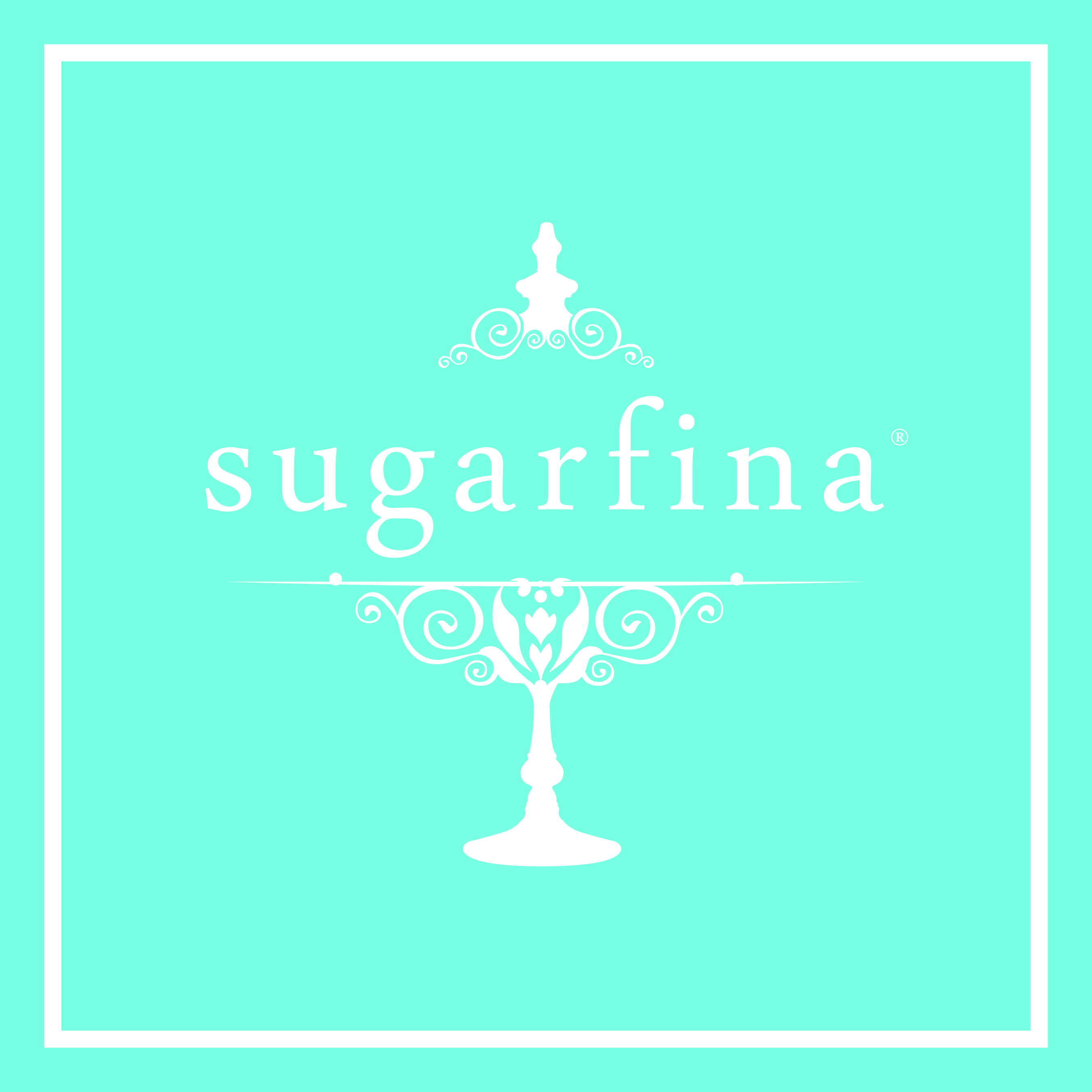 Sugarfina_square logo
