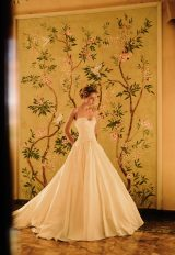 Romantic Ball Gown Wedding Dress by Giovanni Clemente - Image 1