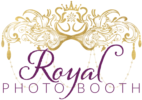 Royal Photo Booth logo