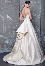 Classic Ball Gown Wedding Dress by LEGENDS Romona Keveza - Image 1