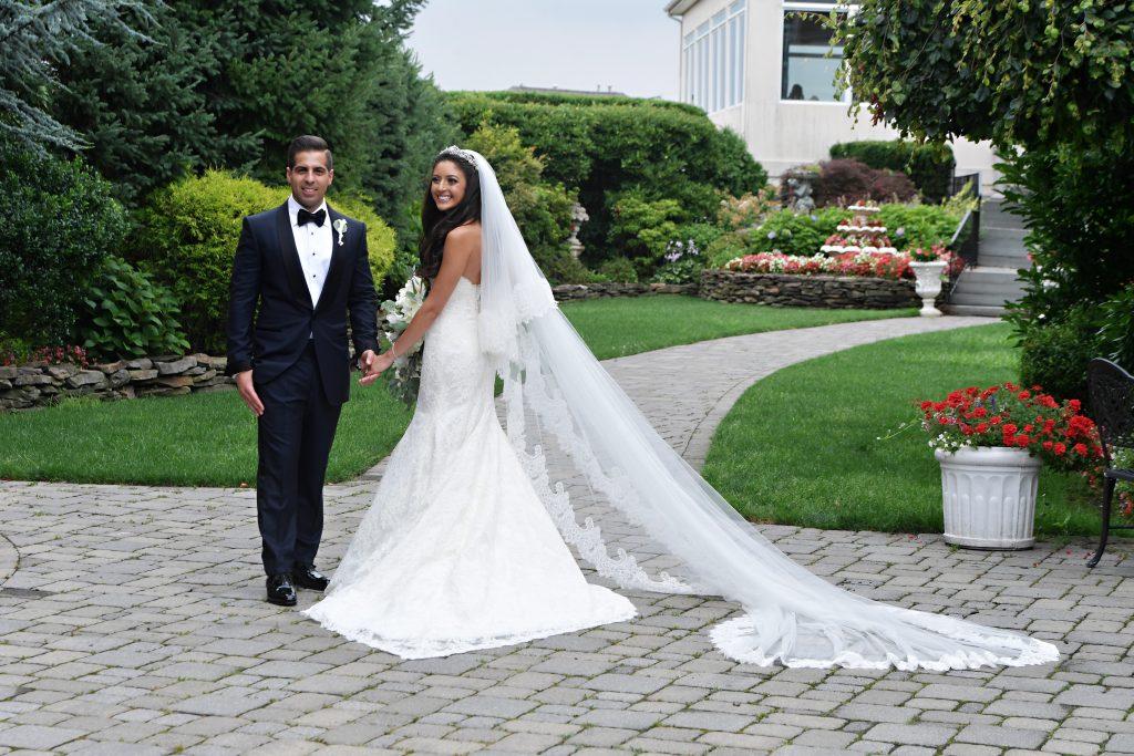 Dana and Nick wedding