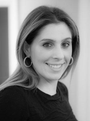 Francine—Bridal Consultant