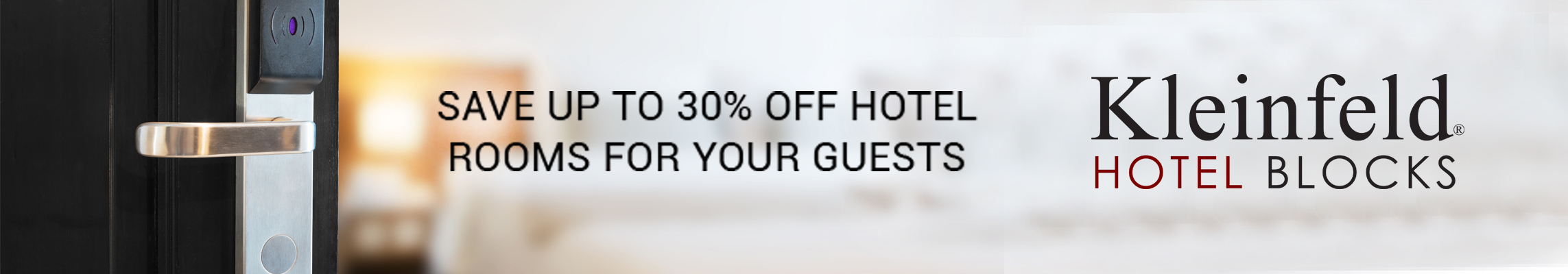 Hotel Blocks Home Page Banner