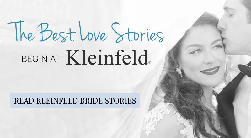 Kleinfeld Love Stories