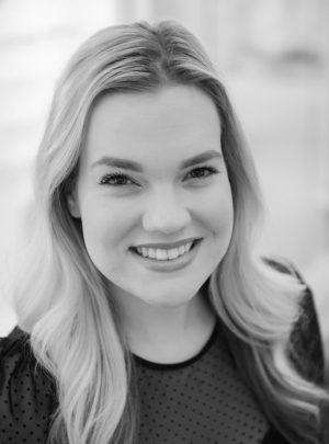 Emily—Bridal Consultant