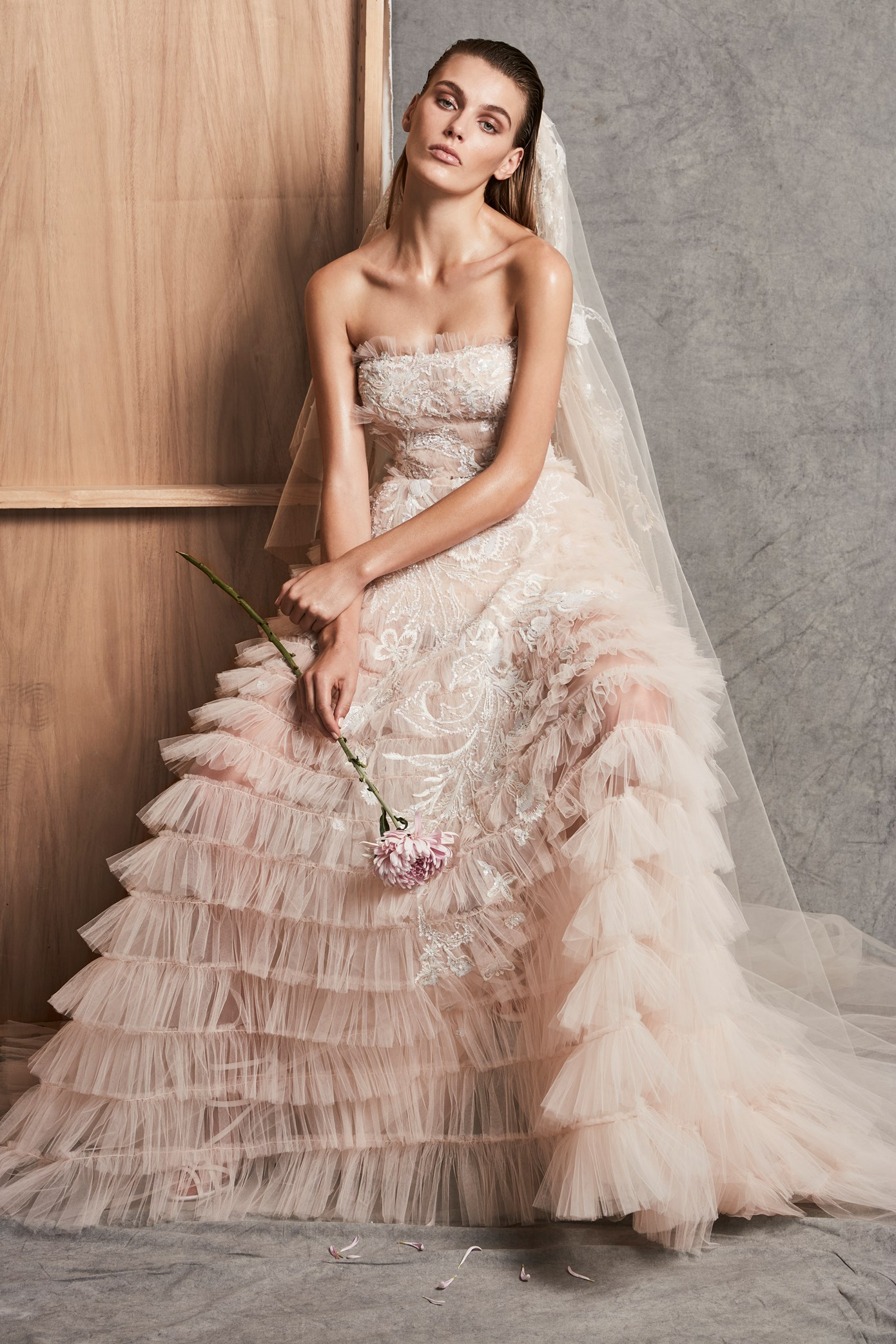 zuhair-murad-strappless-ruffle-tiered-a-line-wedding-dress-33763988