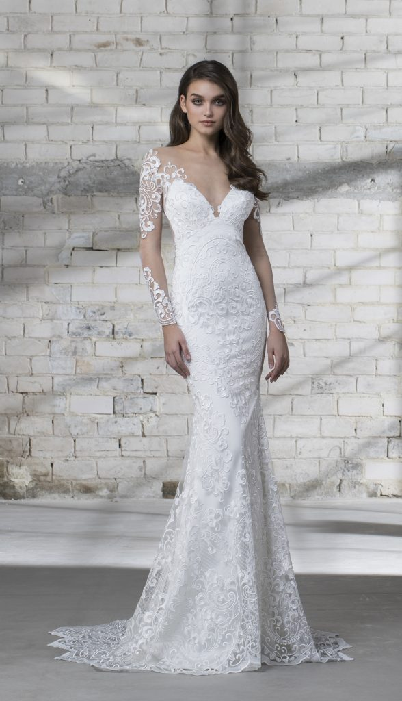 f4e35880b35 2019 LOVE by Pnina Tornai Collection