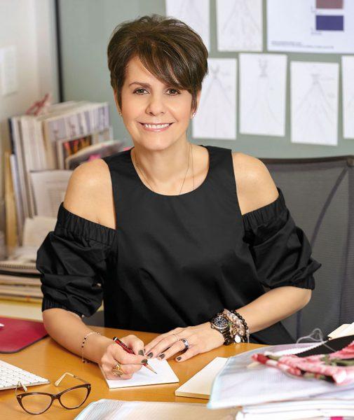 Madeline Gardner Mori Lee