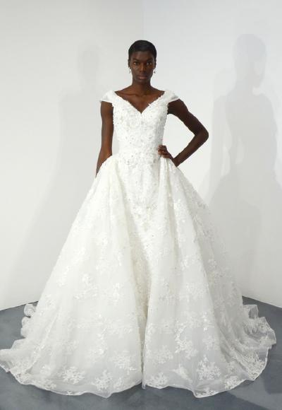 c60a0157e8968 Ysa Makino Wedding Dress – Fashion dresses