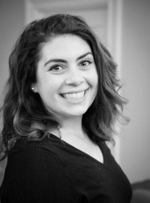 Mindy—Bridal Consultant
