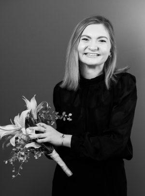 Sydney—Bridal Consultant