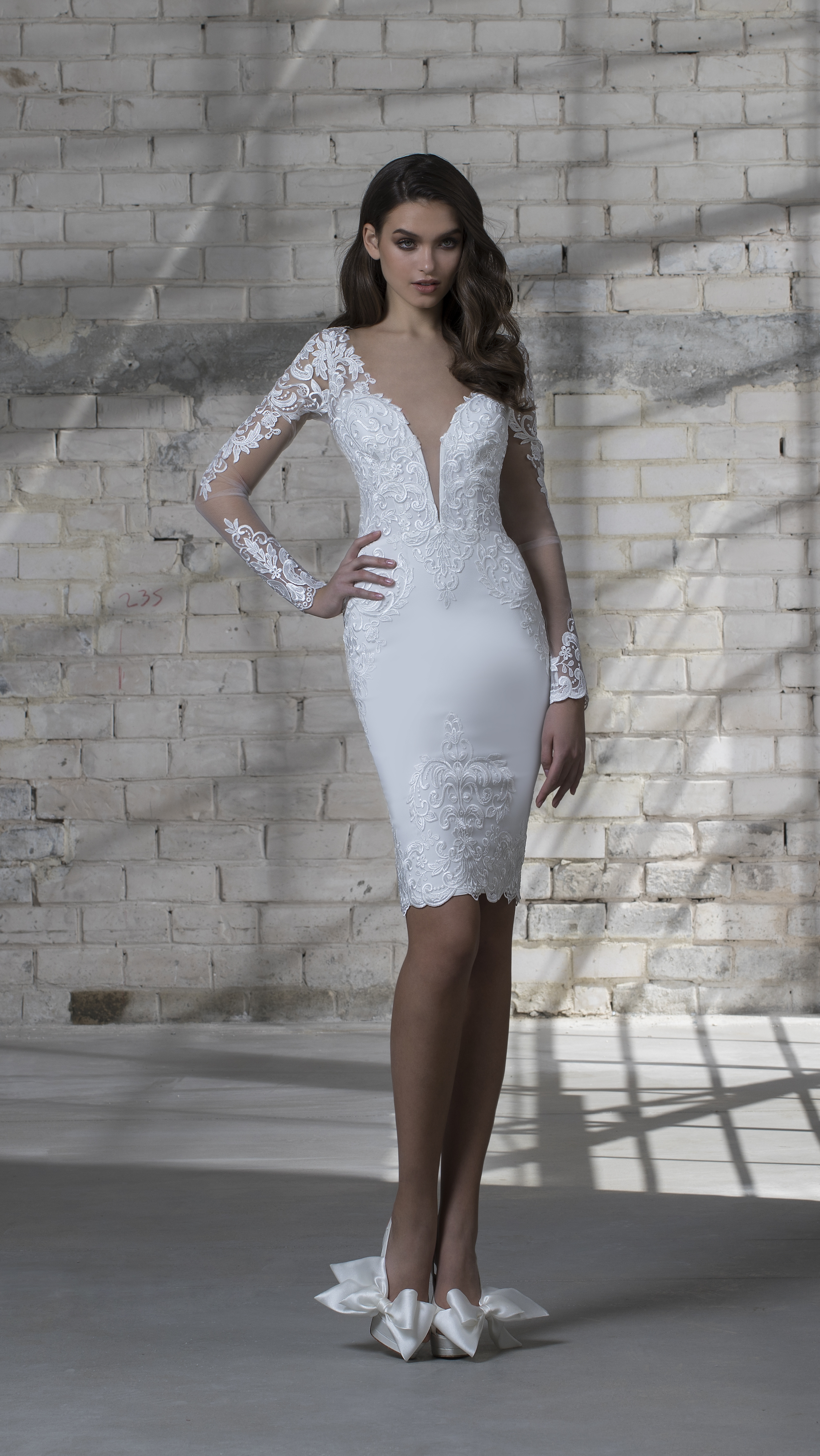 Short Length Dress