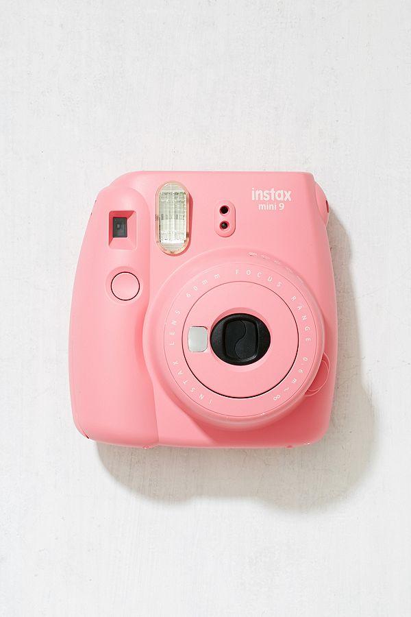 Polaroid Camera Kleinfeld Bridal