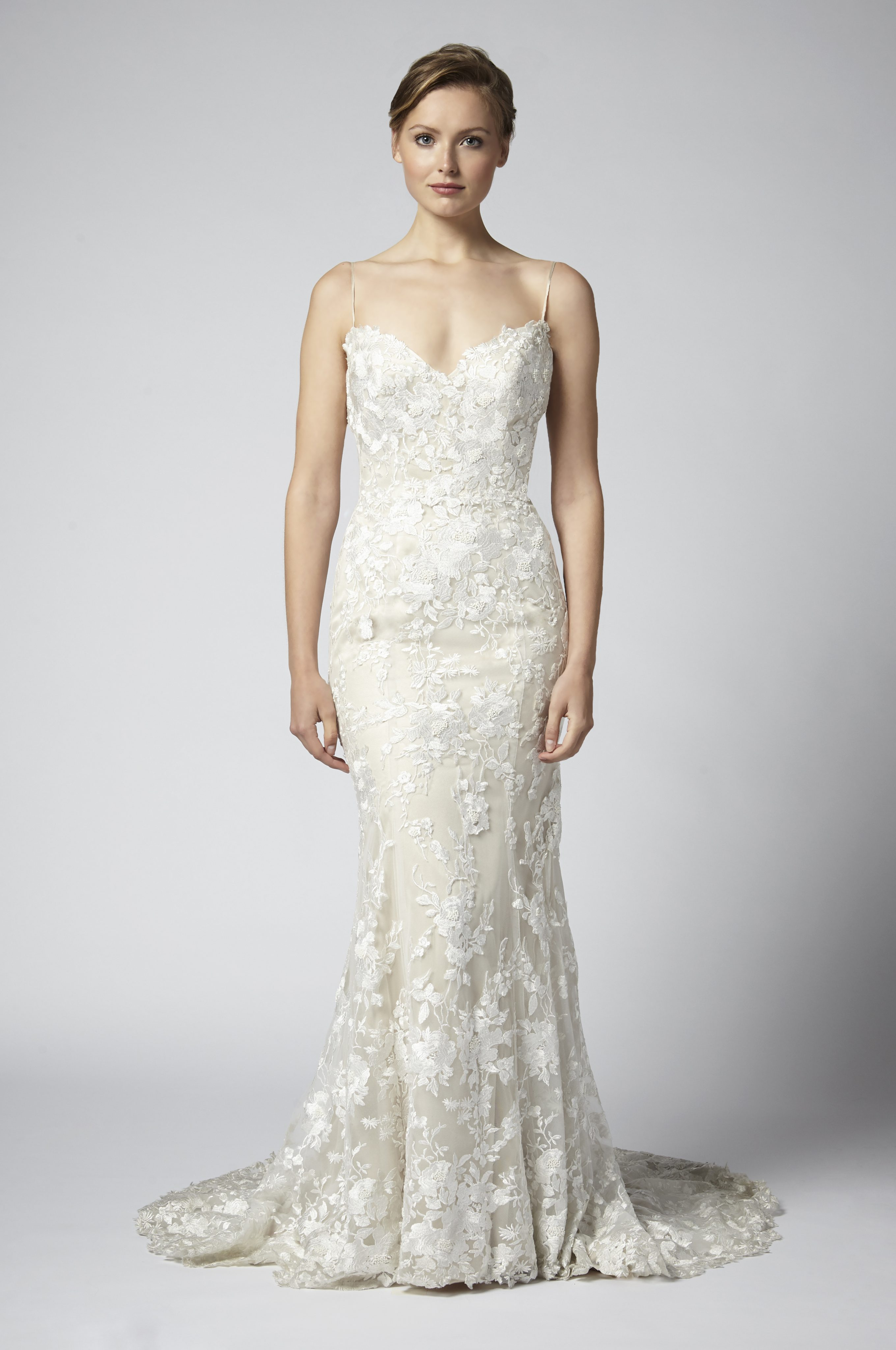 0d0deab0e32 Lace Strap Wedding Dresses - Gomes Weine AG
