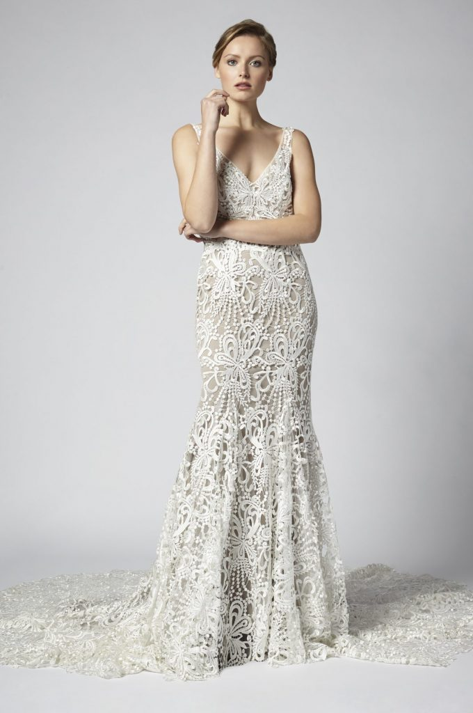 henry-roth-v-neck-sleeveless-fit-and-flare-lace-wedding-dress-33803099-1195x1800