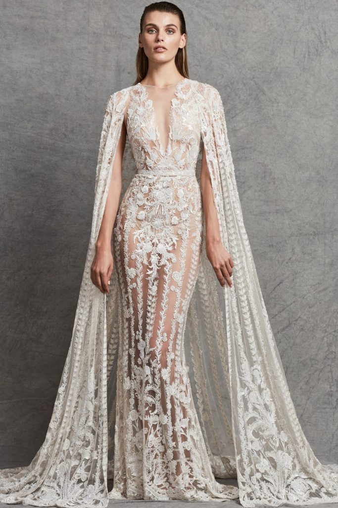 zuhair-murad-lace-applique-illusion-v-neck-wedding-dress-33763996-1200x1800