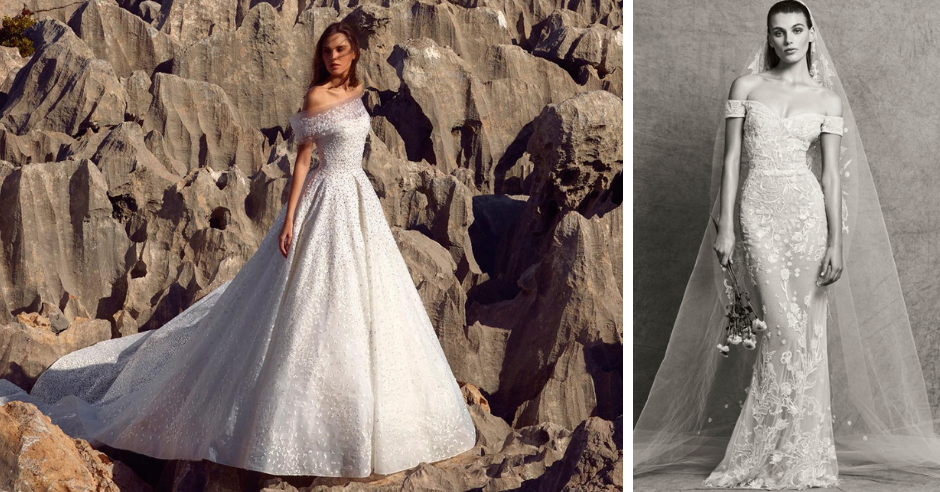 6 Dresses With Insane Details That Are Worth Every Penny