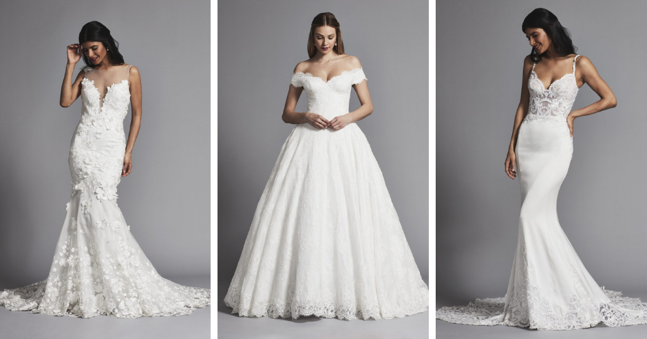 Pnina Tornai Dresses For All Personalities