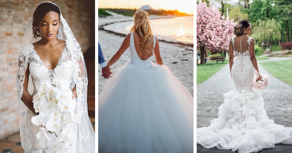 10 Inspirational Pnina Tornai Brides You've Got to See