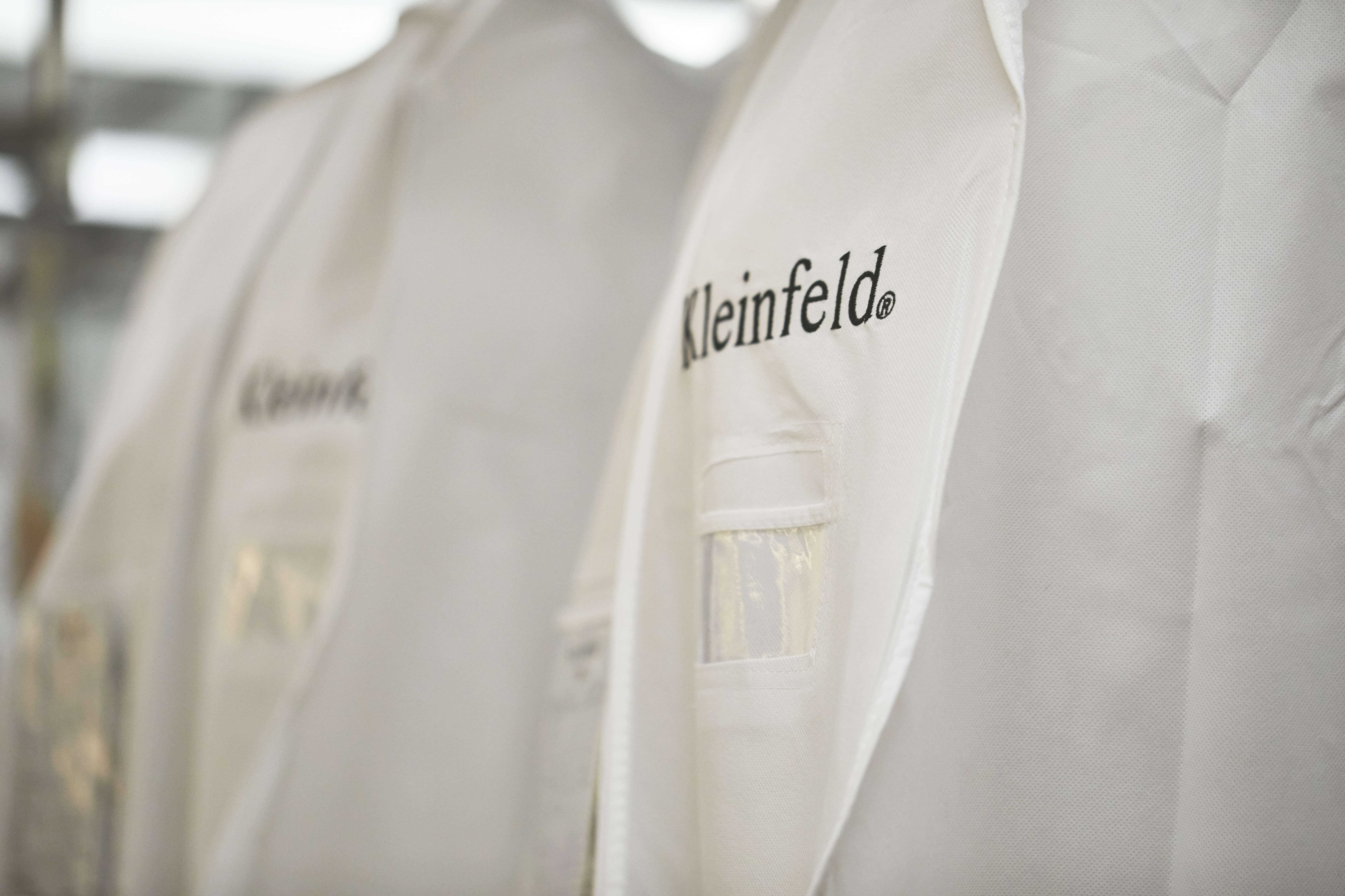 Kleinfeld Alterations