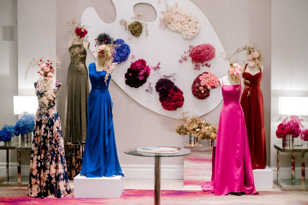 Kleinfeld Bridal Party Launch-Kleinfeld Bridal Party sells bridesmaids dresses, flower girl dresses, mother of the bride dresses and wedding guest dresses!