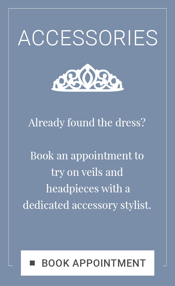 Book an Accessory Appointment