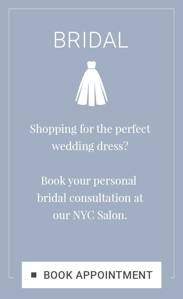 Book a Bridal Appointment