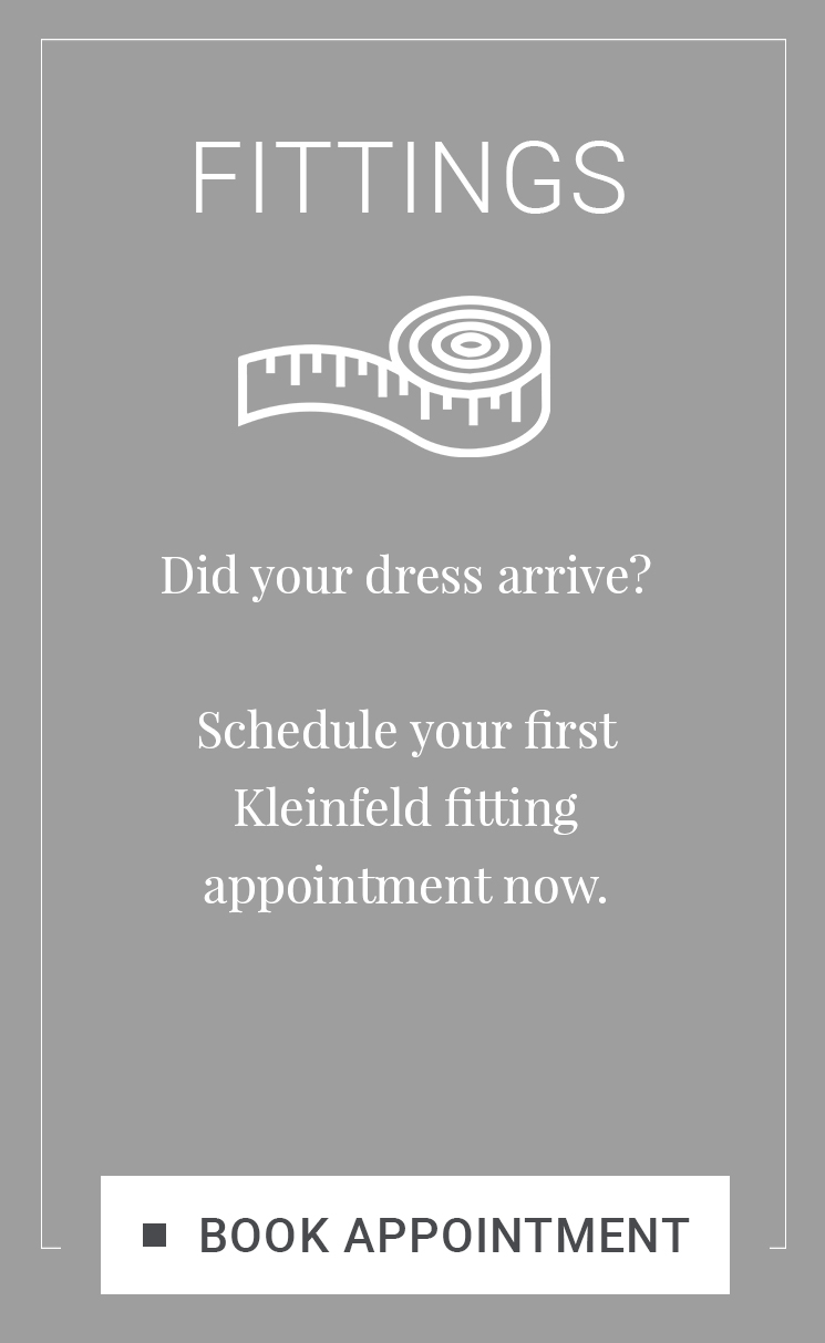 Schedule a fitting