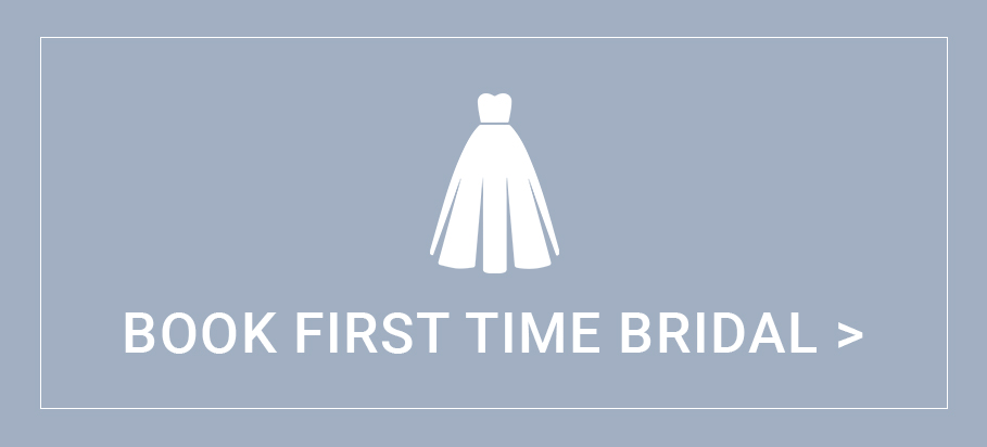 Book First time Bridal button