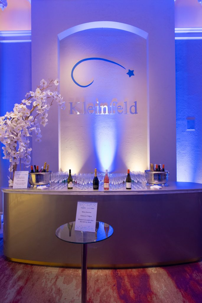 Make a Wish Fashion Show at Kleinfeld Bridal—Photo Credit Jamie Levine