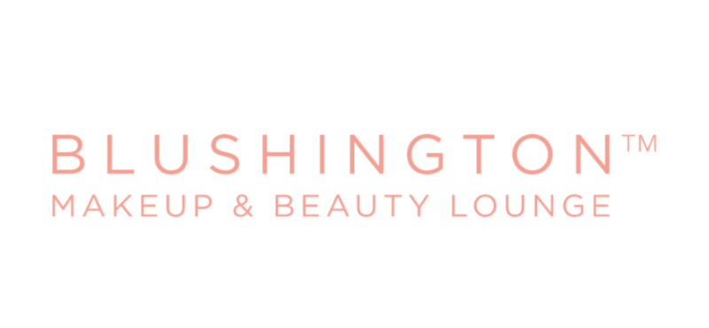 Blushington Logo