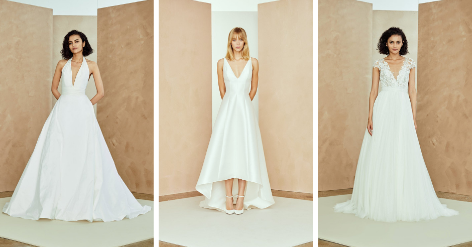 There's a Brand New Designer at Kleinfeld and You Need to Check Them Out NOW