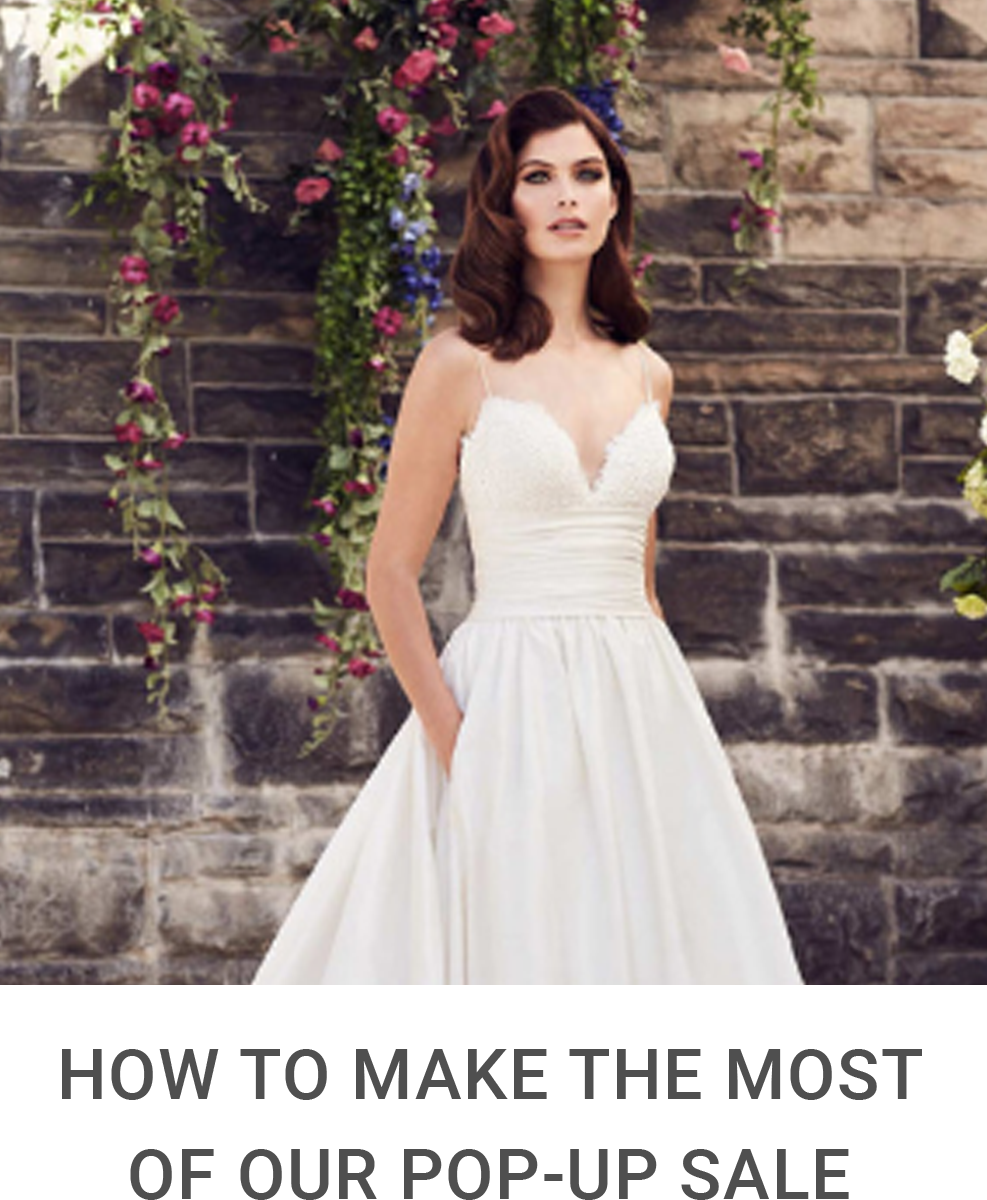 Wedding Gowns In New York: The Largest Selection Of Wedding
